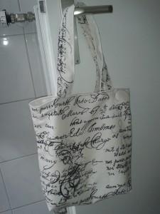 Loveletter-Bag