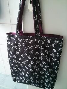 Skulls-Bag