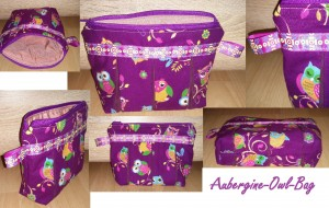 Aubergine-Owl-Bag