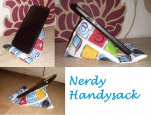 Nerdy-Handysack
