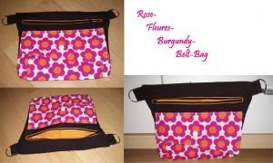 Rose-Fleures-Burgundy-Belt-Bag