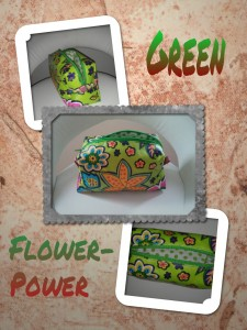 Green Flower Power