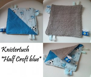 Half Croft blue