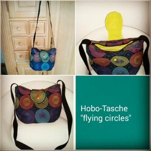 Hobo flying circles