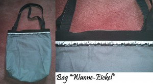 Wanne-Eickel-Bag
