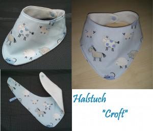 Halstuch Croft