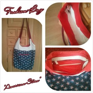 Fashion-Bag american stars